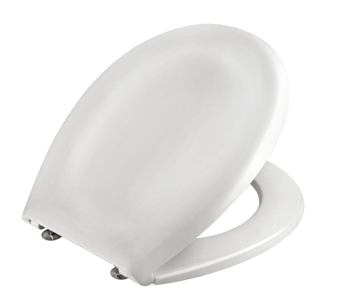 Cornat KSPU00 Pula Lunette WC Blanc