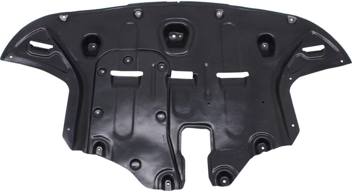 29110B2200-PFM RK31010002 Engine Splash Shield For SOUL 15-19 Fits KI1228146