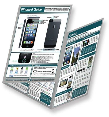 BeSMART Chart Apple iPhone 5 Guide