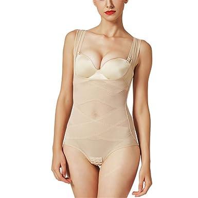 327cc039dc8 GTSDF Slimming Underwear Bodysuits Body Wear Shapers Waist Trainer Corset  Modeling Strap Belt Shapewear Women Fuse
