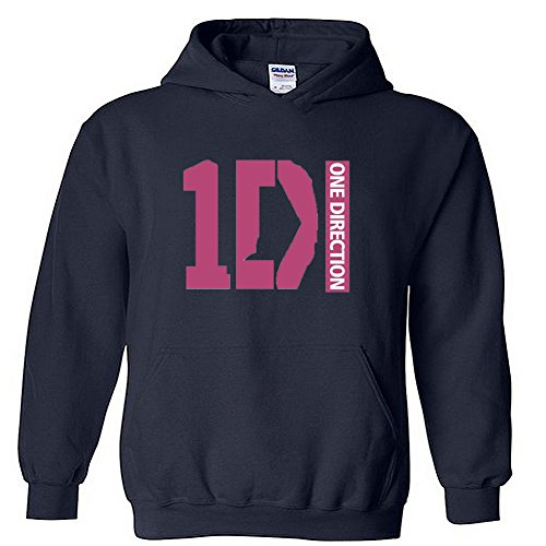 One Direction Hoodie M Black Buy Online In Bahamas Sd Fashion Designer Apparel Inc Products In Bahamas See Prices Reviews And Free Delivery Over Bsd80 Desertcart