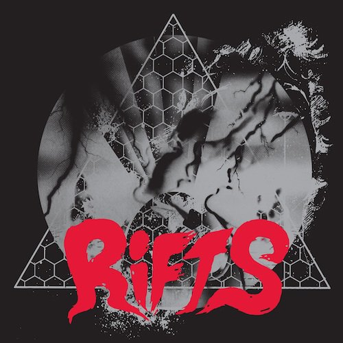 CD : Oneohtrix Point Never - Rifts (3 Disc) {OU}