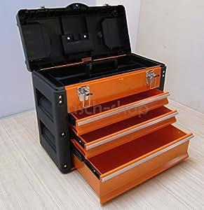 ASS Profi - Caja de herramientas (7 compartimentos)