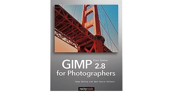descargar gimp 2.8 gratis para mac