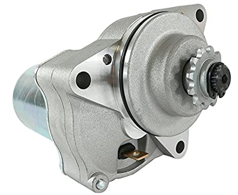 Amazon.com: DB Electrical SCH0005 ATV Starter For Alien Motors ... on