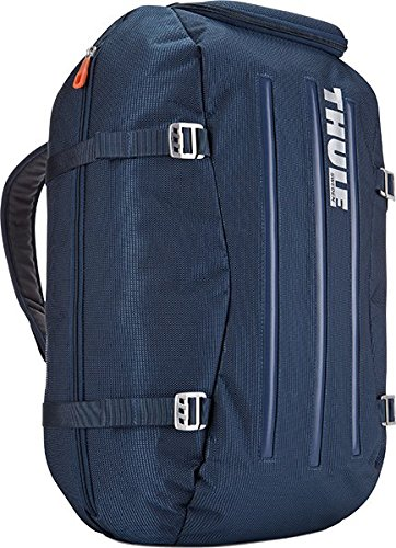 29 Duffel Large Wheeled (Thule Crossover, Dark Blue, 40 L)