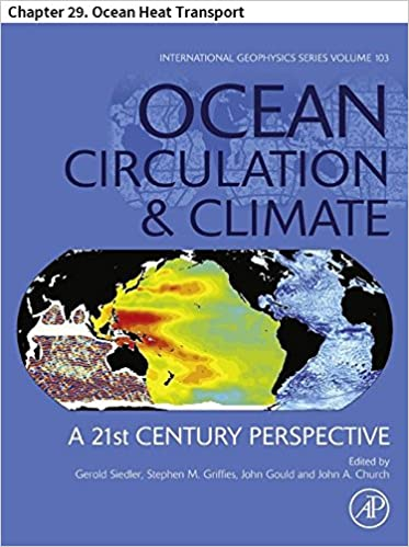 Lataa ebook ilmaiseksi pdf Ocean Circulation and Climate: Chapter 29. Ocean Heat Transport (International Geophysics) B019ZUEBJ6 Suomeksi DJVU
