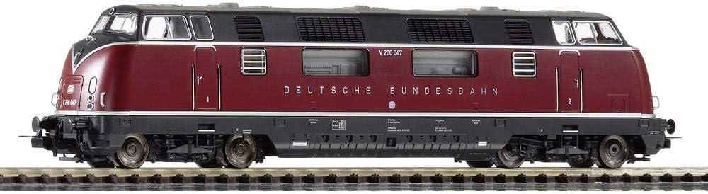 PIKO 59700 V200.0 Diesel Locomotive
