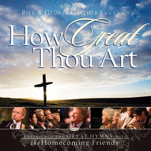 How Great Thou Art by Capitol Christian Distribution