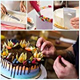 Kootek 35-in-1 Cake Decorating Supplies with
