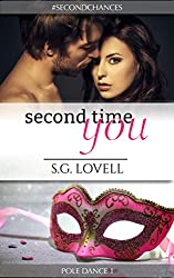 Second Time You (Pole Dance Book 1)