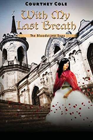 book cover of With My Last Breath