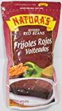 Natura's Doy Pack Red Beans 28.2 oz - Frijoles Rojos Volteados