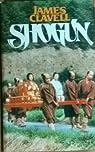 Shogun par James