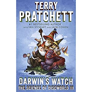 Darwin's Watch Hörbuch