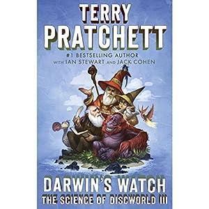 Darwin's Watch Audiobook