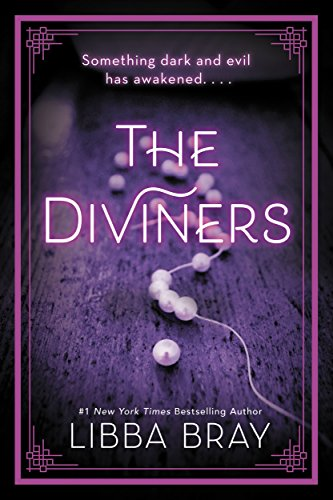 The Diviners by [Bray, Libba]