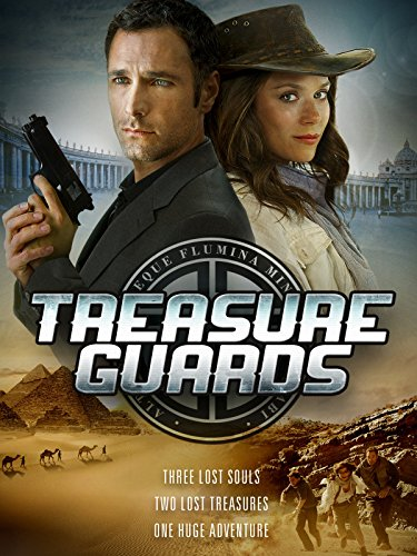 Treasure Guards (National Guard Border)