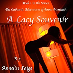 A Lacy Souvenir Audiobook