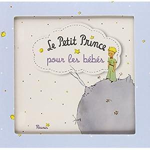 Coffret Le Petit Prince pour les bébés 2