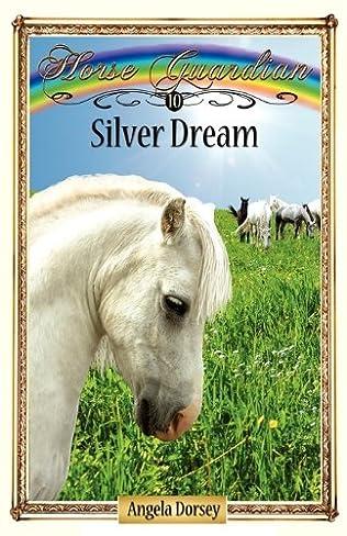book cover of Silver Dream
