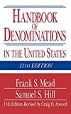 img - for Handbook of Denominations in the United States 11th Edition book / textbook / text book