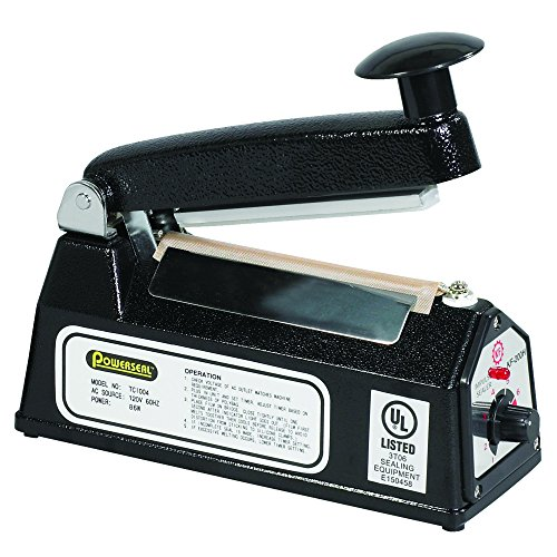 automatic impulse sealer - 7