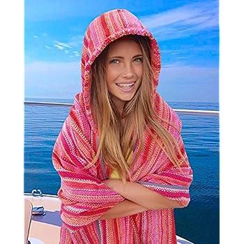 Amazon.com: Teen Boy's Hooded Towel from TowelHoodies (70