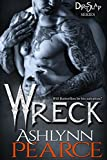 Bargain eBook - Wreck