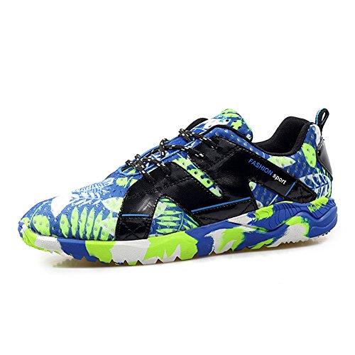 Zapatos de verano moda fondo grueso/Zapatos casual hombres C
