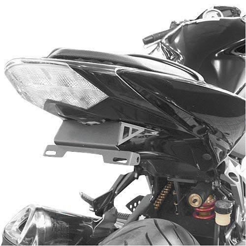 15-19 HONDA CBR300R: Hotbodies Racing TAG Fender Eliminator Kit (GLOSS BLACK)