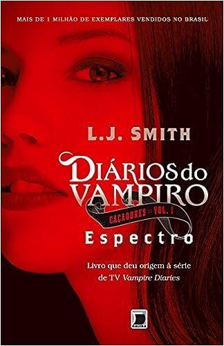 Vampiro espectro pdf diarios do