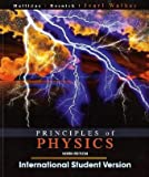 img - for Principles of Physics book / textbook / text book