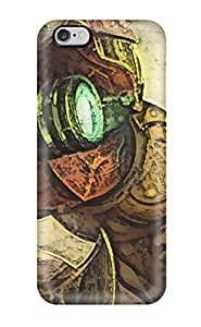 Marco DeBarros Taylor's Shop First-class Case Cover For Iphone 6 Plus Dual Protection Cover Impressions Of Samus