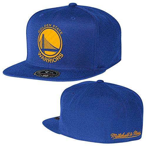 Golden State Warriors Royal Blue