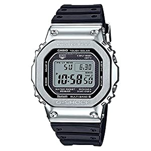 51rnE7jO53L. SS300  - G-Shock Men's GMW-B5000-1CR