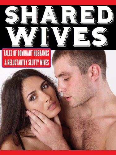 Submissive slut wives stories