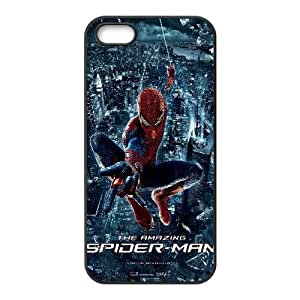 The Amazing Spider Man Movie 3 iPhone5s Cell Phone Case Black present pp001_9636069