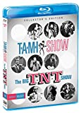 T.A.M.I. Show / The Big T.N.T. Show [Blu-ray]