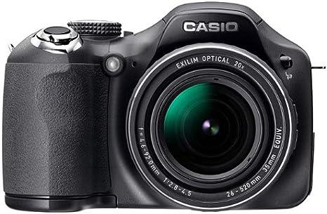 Casio Exilim FH20 - Cámara Digital Compacta 9.1 MP (3 Pulgadas LCD ...