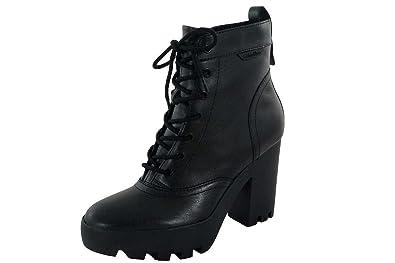 fab26eac3cd3 Calvin Klein Jeans Calvin Klein – Ankle Boots – Serena Jeans Women re9617  Black Size