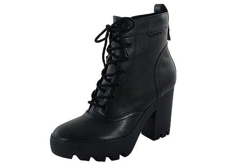 d589cbbc64e Calvin Klein Jeans - Botas de Otra Piel Mujer