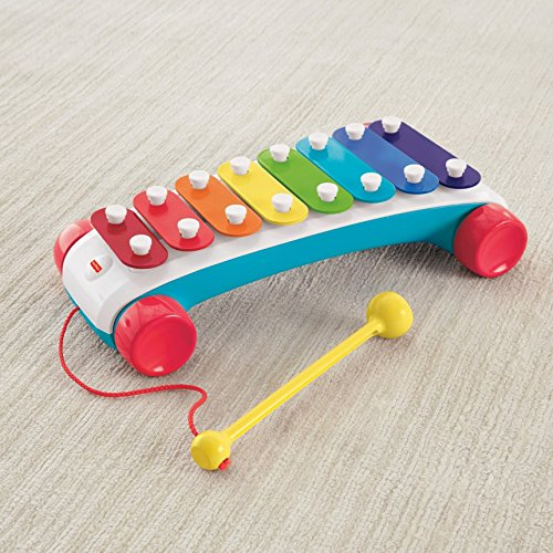 Fisher-Price Classic Xylophone by Fisher-Price (Image #9)
