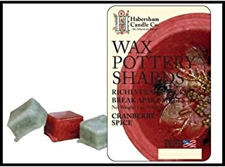 product image for Habersham Cranberry Spice - Wax Pottery Shards (Melts)