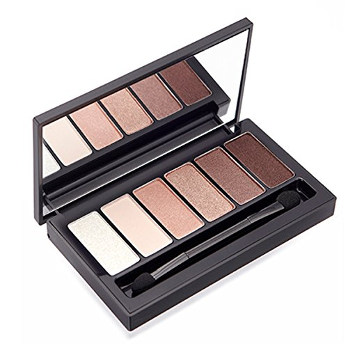 Son&Park All That Shimmering Kit Eye Shadow Pallet, 5 Count by SON&PARK