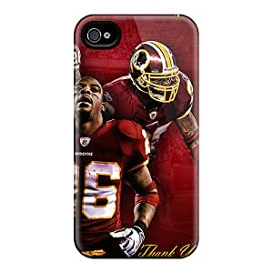LauraAdamicska Iphone 6plus Shock Absorption Hard Cell-phone Cases Allow Personal Design High Resolution Washington Redskins Pictures [PYV17282imZQ]