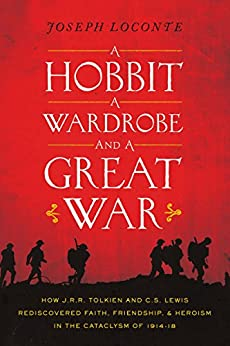 Image result for a hobbit a wardrobe and a great war