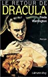 Le retour de dracula par Warrington