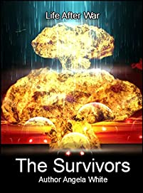 The Survivors by Angela White ebook deal