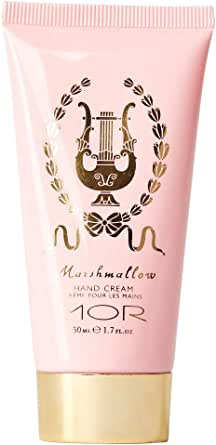 MOR Boutique Little Luxuries Marshmallow Hand Cream, 50ml